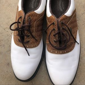 Foot joy men's golf shoes